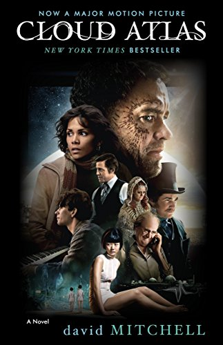 Compare Textbook Prices for Cloud Atlas Movie Tie-in Edition: A Novel Media tie-in Edition ISBN 9780812984415 by Mitchell, David