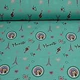 Ladybug Jersey, Marinette und Tikki, Öko-Tex Standard,