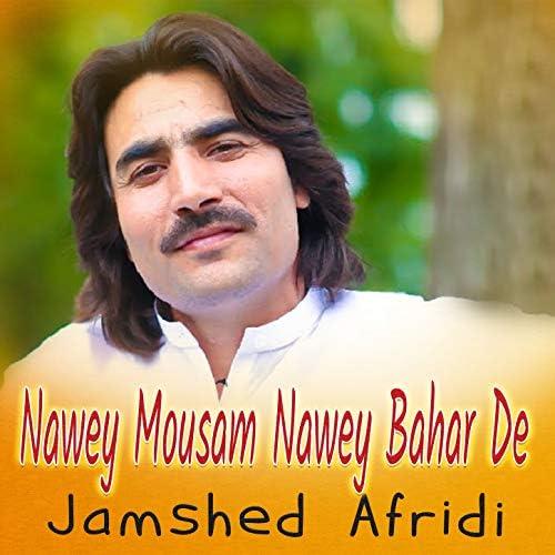 Jamshed Afridi