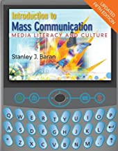 Introduction to Mass Communication: Media Literacy and Culture with Media World 2.0 DVD-ROM, Updated Fifth Edition