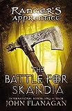 The Battle for Skandia: Book Four (Ranger's Apprentice)