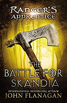 Paperback The Battle for Skandia Book