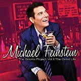 "album cover: ""Michael Feinstein The Sinatra Project Vol. 2"