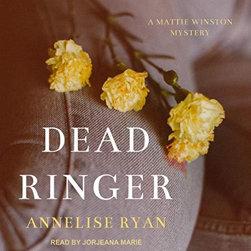 Dead Ringer cover art