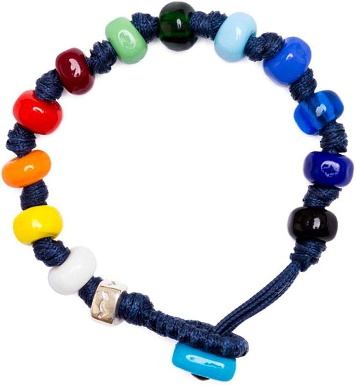 Aua Women's POSITANODINOTTEMULTI Multicolor Other Materials Bracelet