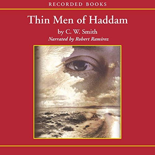 Thin Men of Haddam cover art
