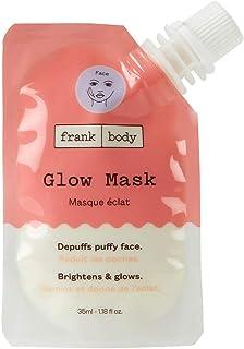 Frank Body Glow Mask for Face 35 ml 1.18 fl. oz.