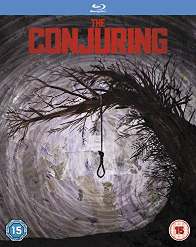 Conjuring [Blu-ray] [Import]