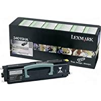 Lexmark–高Yield–ブラック–オリジナル–トナーカートリッジ