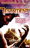 Testament VOL 01 Akedah