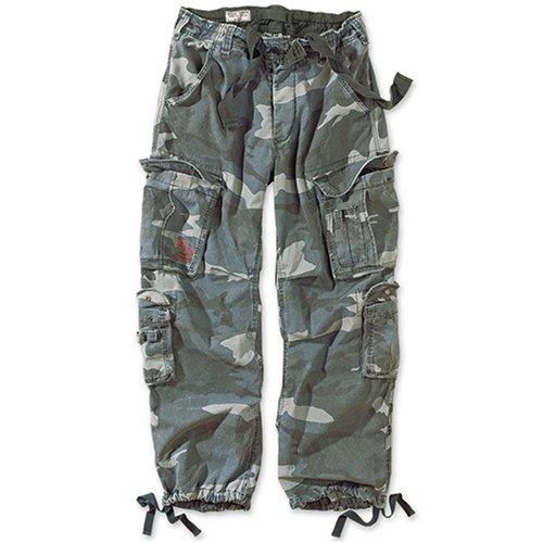Surplus Airborne Vintage Pantalon Unisexe L