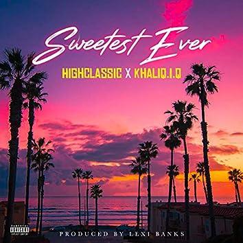 Sweetest Ever (feat. Khaliq.i.q)