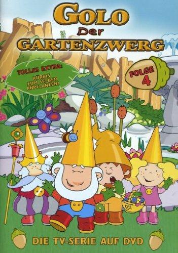 Golo - Der Gartenzwerg, Vol. 04