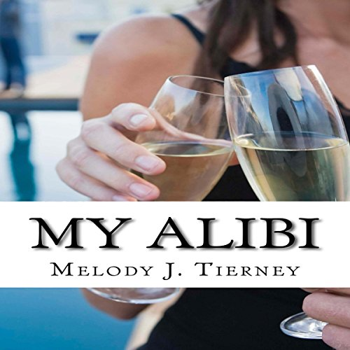 My Alibi cover art