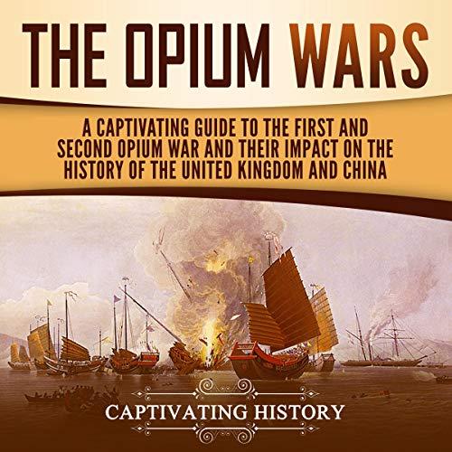 The Opium Wars cover art