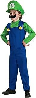 Rubie's Luigi Costume - Large