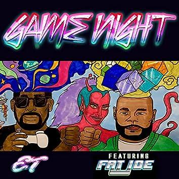 Game Night (feat. Fat Joe)