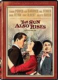 The Sun Also Rises (DVD, 2007)Tyrone Power-Errol Flynn-Ava Gardner
