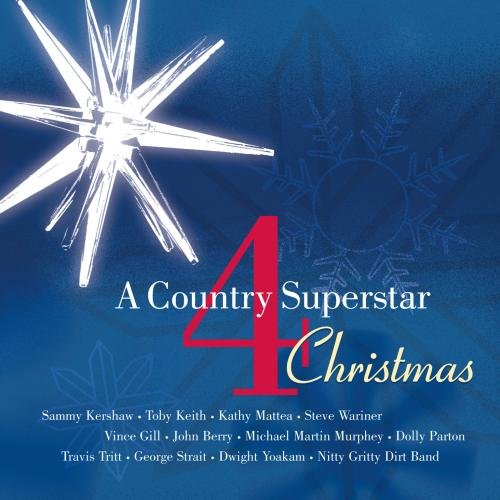 Country Superstar Christmas 4