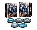 パーソン・オブ・インタレスト〈シーズン1-5〉 DVD全巻セット[DVD]