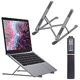HAPAW Laptop Ständer, 8-Stufe Hö...