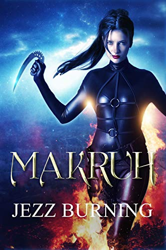 Makruh de Jezz Burning