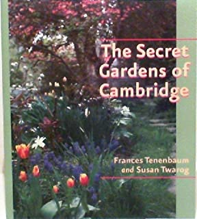 Best secret garden cambridge Reviews