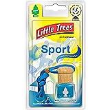 Little Trees LTB007 Lufterfrischer Duftflakon, Sport