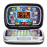 VTech Play Smart Preschool Laptop, Black