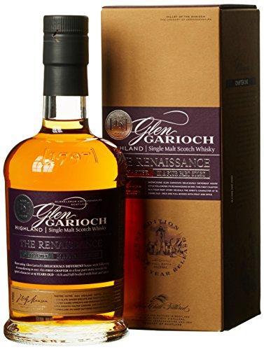 Schottland Glen Garioch 15 Years Old The Renaissance Chapter I mit Geschenkverpackung (1 x 0.7 l)
