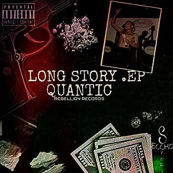 LONG STORY .EP