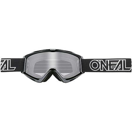 O Neal Oneal 6030 110o Brille Schwarz M Sport Freizeit