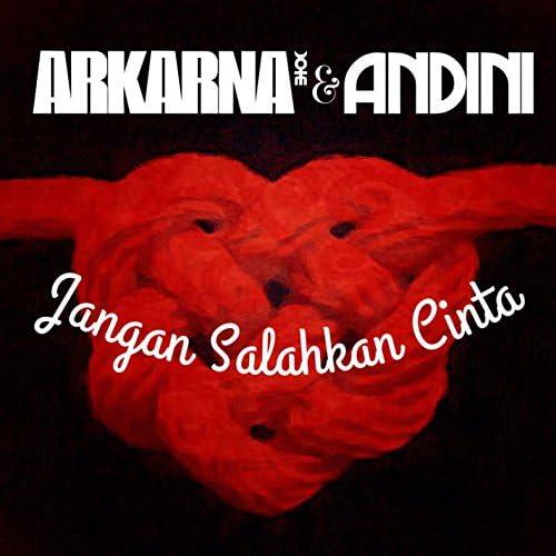 Arkarna & Andini