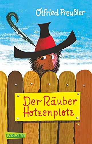 Der Räuber Hotzenplotz (CarlsenTaschenBücher)