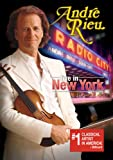 Andre Rieu: Radio City Hall Live...