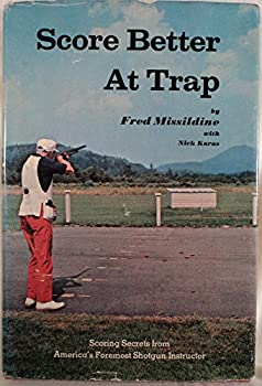Hardcover Score Better At Trap Book