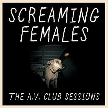 The A.V. Club Sessions