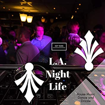 L.A. Night Life - House Music Dance And Drizzle