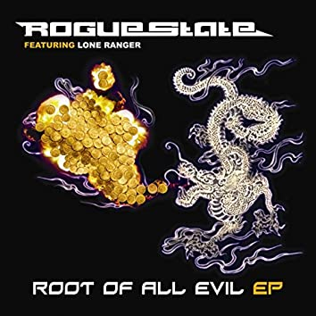 Root of all Evil EP