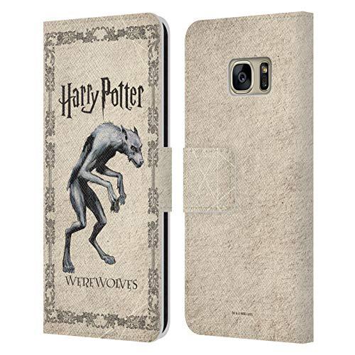 Head Case Designs Oficial Harry Potter Criaturas Hombres Lobo Prisoner of Azkaban...