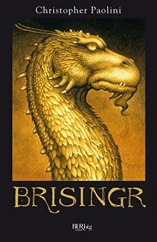 Brisingr (versione italiana) (Il Ciclo dell'Eredità Vol. 3)