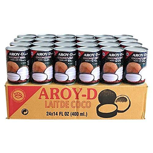 AROY-D(アロイーディー)『ココナッツミルク ガティナム』