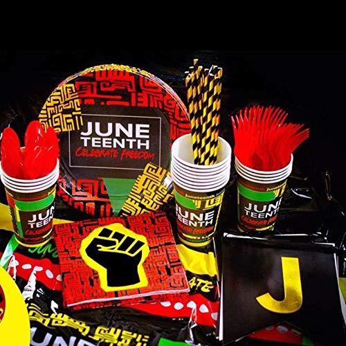 Juneteenth Party Supplies