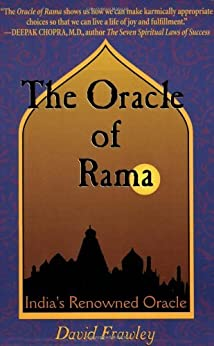 The Oracle of Rama: India's Renowned Oracle by [Dr. David Frawley]
