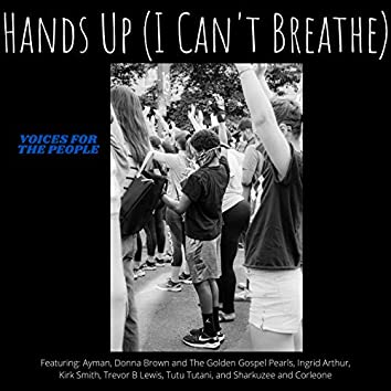 Hands Up (I Can't Breathe) (Radio edit)