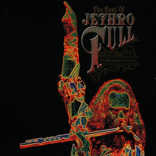Jethro Tull Anniversary Collection