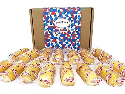 Burmont's Speciality Gifts Paniers gourmands et coffrets cadeaux gourmets