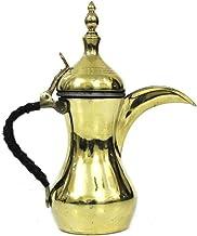 Al-Ruslan Dallah Gold, Size 2