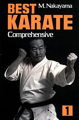 Best Karate, Vol.1: Comprehensive (Best Karate Series, Band 1)