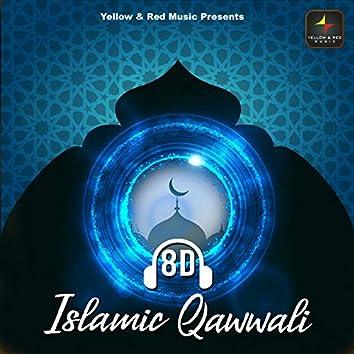 8d Islamic Qawwali